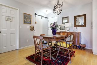 """Photo 6: 214 3875 W 4TH Avenue in Vancouver: Point Grey Condo for sale in """"LANDMARK JERICHO"""" (Vancouver West)  : MLS®# R2580178"""