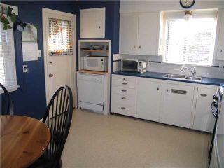 Photo 4: 201 OSBORNE Avenue in New Westminster: GlenBrooke North House for sale : MLS®# V839024