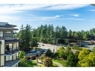 "Photo 36: 602 1581 FOSTER Street: White Rock Condo for sale in ""SUSSEX HOUSE"" (South Surrey White Rock)  : MLS®# R2490352"