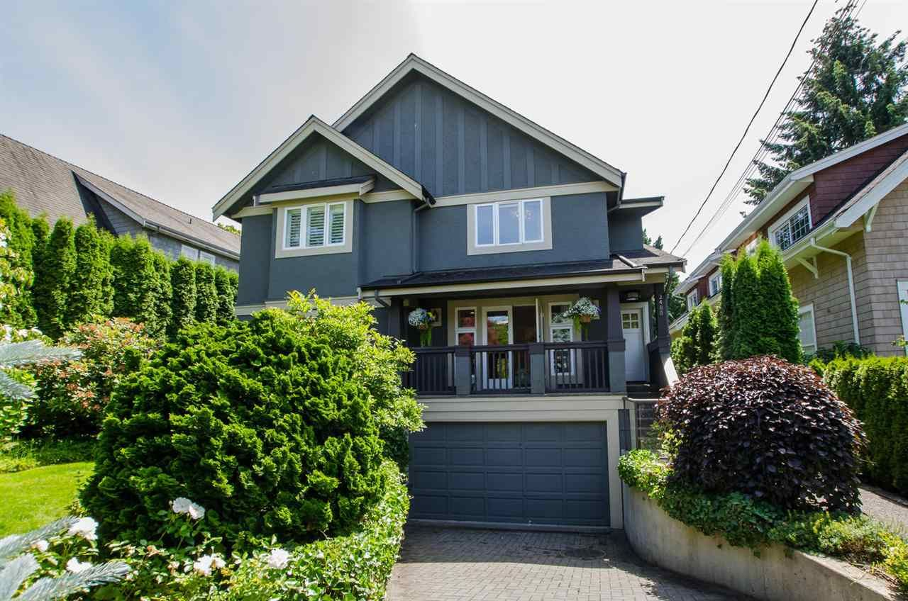 Main Photo:  in Vancouver: Kitsilano 1/2 Duplex for sale (Vancouver West)  : MLS®# R2467366