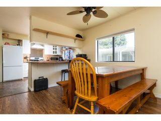 """Photo 6: 3 2120 KING GEORGE Boulevard in Surrey: King George Corridor Manufactured Home for sale in """"Five Oaks"""" (South Surrey White Rock)  : MLS®# R2189509"""