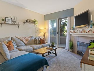Photo 7: MISSION VALLEY Condo for sale : 2 bedrooms : 2250 Camino De La Reina #113 in San Diego