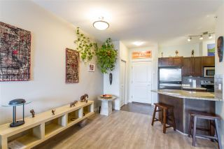 Photo 8: 413 2336 WHYTE Avenue in Port Coquitlam: Central Pt Coquitlam Condo for sale : MLS®# R2561864