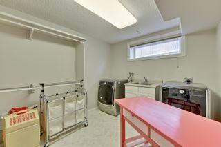 Photo 30: 825 Reid Place: Edmonton House for sale : MLS®# E4167574