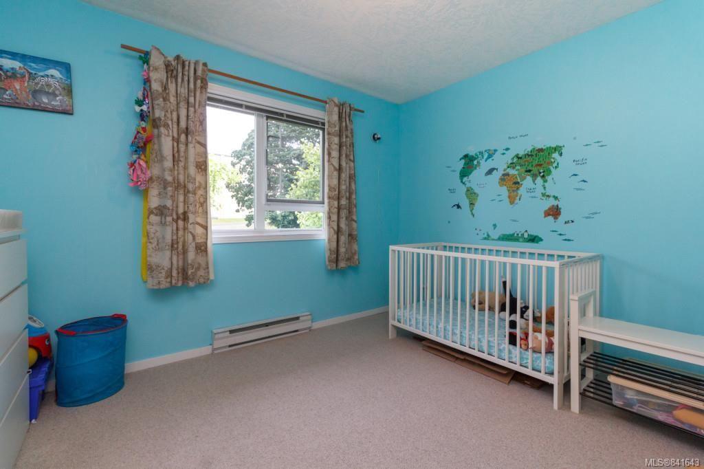 Photo 12: Photos: 408 951 Topaz Ave in Victoria: Vi Hillside Condo for sale : MLS®# 841643