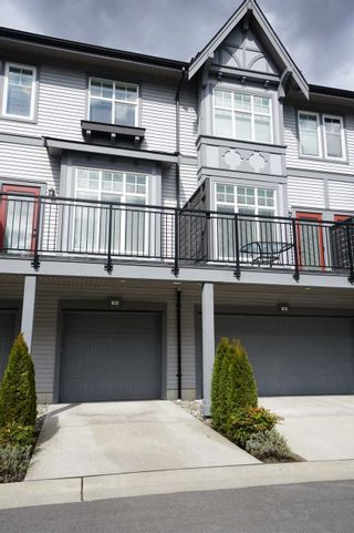 Photo 14: 13 1221 ROCKLIN Street in Coquitlam: Burke Mountain Townhouse for sale : MLS®# R2560795