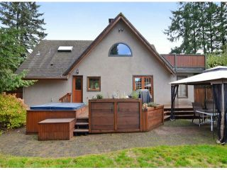"""Photo 20: 4627 198A Street in Langley: Langley City House for sale in """"MASON HEIGHTS"""" : MLS®# F1425848"""