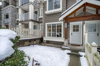 """Photo 2: 7332 SALISBURY Avenue in Burnaby: Highgate Townhouse for sale in """"BONTANICA"""" (Burnaby South)  : MLS®# R2430415"""