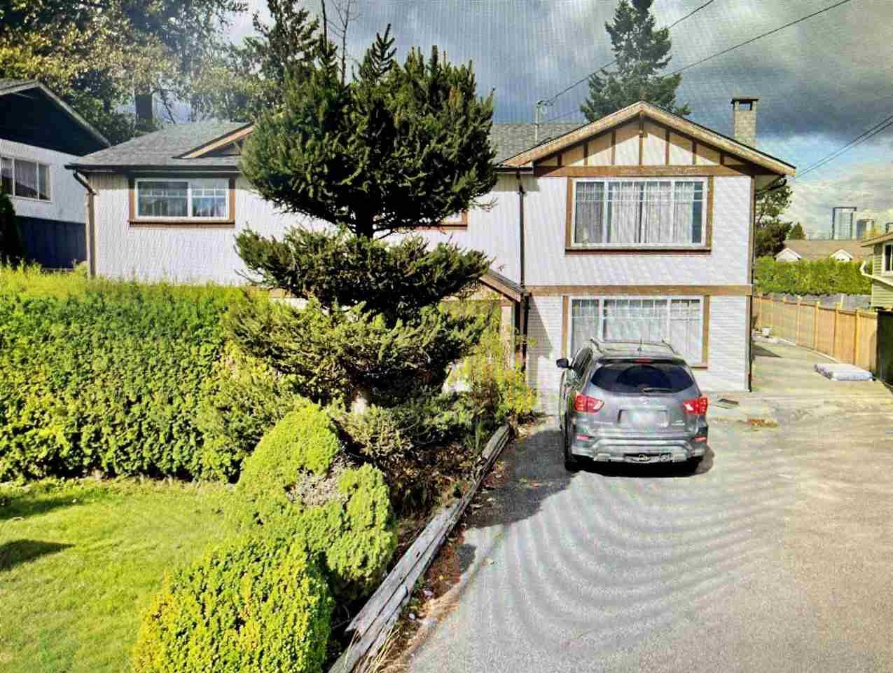 Main Photo: 13443 91 Avenue in Surrey: Queen Mary Park Surrey House for sale : MLS®# R2581895