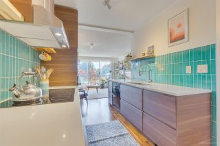 """Photo 7: 109 340 W 3RD Street in North Vancouver: Lower Lonsdale Condo for sale in """"MCKINNON HOUSE"""" : MLS®# R2550122"""