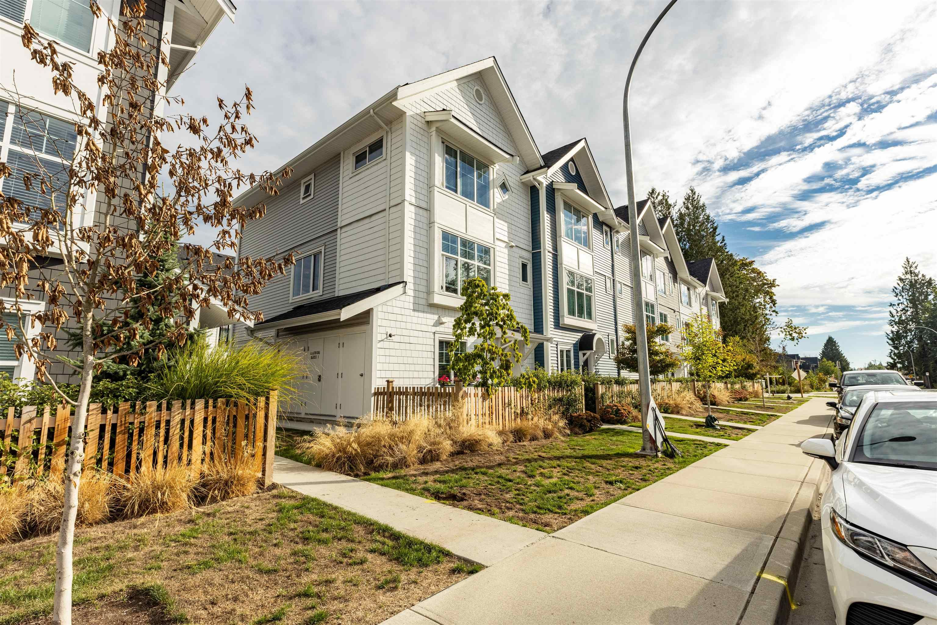 """Main Photo: 6 20451 84 Avenue in Langley: Willoughby Heights Townhouse for sale in """"The Walden"""" : MLS®# R2616635"""