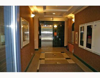 """Photo 9: 615 3588 VANNESS Avenue in Vancouver: Collingwood VE Condo for sale in """"Emerald Park Court"""" (Vancouver East)  : MLS®# V721137"""