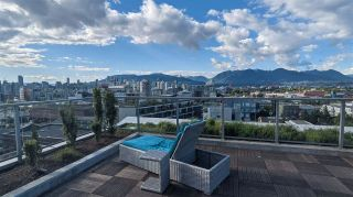 """Photo 9: 373 250 E 6TH Avenue in Vancouver: Mount Pleasant VE Condo for sale in """"THE DISTRICT"""" (Vancouver East)  : MLS®# R2595941"""