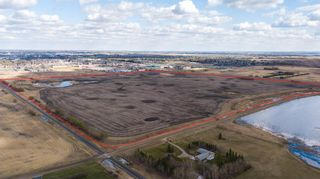Photo 1: ON 48 Avenue: Camrose Commercial Land for sale : MLS®# A1104739