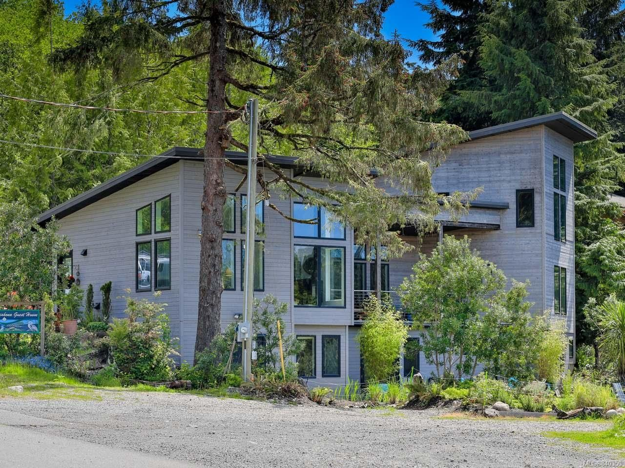 Photo 67: Photos: 1068 Helen Rd in UCLUELET: PA Ucluelet House for sale (Port Alberni)  : MLS®# 840350