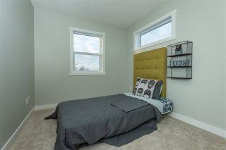 Photo 25: 26 150 Everitt Drive: St. Albert Townhouse for sale : MLS®# E4238252