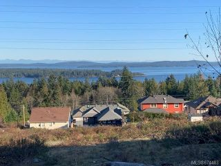 Photo 1: 445 Thetis Dr in : Du Ladysmith Land for sale (Duncan)  : MLS®# 874483