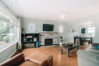 Photo 1: 927 BURNABY Street in New Westminster: The Heights NW House for sale : MLS®# R2614368