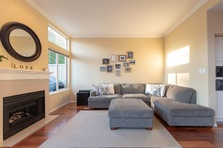 Photo 3: 12 1 ASPENWOOD Drive in PORT MOODY: Heritage Woods PM Townhouse for sale (Port Moody)  : MLS®# R2320894
