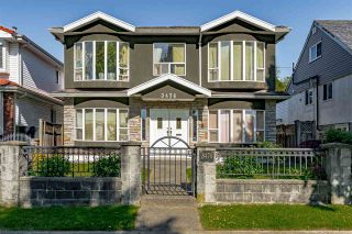 Photo 3: 3476 DIEPPE Drive in Vancouver: Renfrew Heights House for sale (Vancouver East)  : MLS®# R2588133