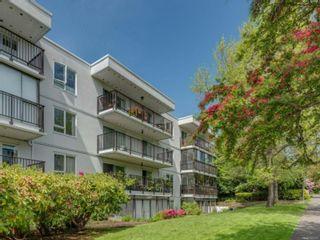 Photo 19: 305 1170 Rockland Ave in : Vi Rockland Condo for sale (Victoria)  : MLS®# 866972