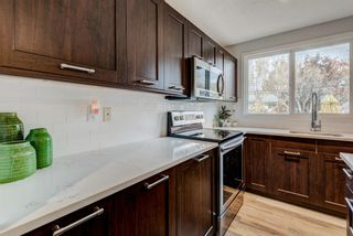 Photo 8: 51 630 Sabrina Road SW in Calgary: Southwood Row/Townhouse for sale : MLS®# A1154291