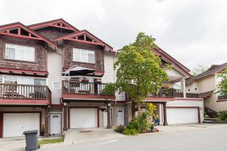 Photo 33: 40 15 FOREST PARK WAY in Port Moody: Heritage Woods PM Townhouse for sale : MLS®# R2488383
