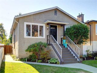 Photo 2: 412 E 30TH Avenue in Vancouver: Fraser VE House for sale (Vancouver East)  : MLS®# V975352