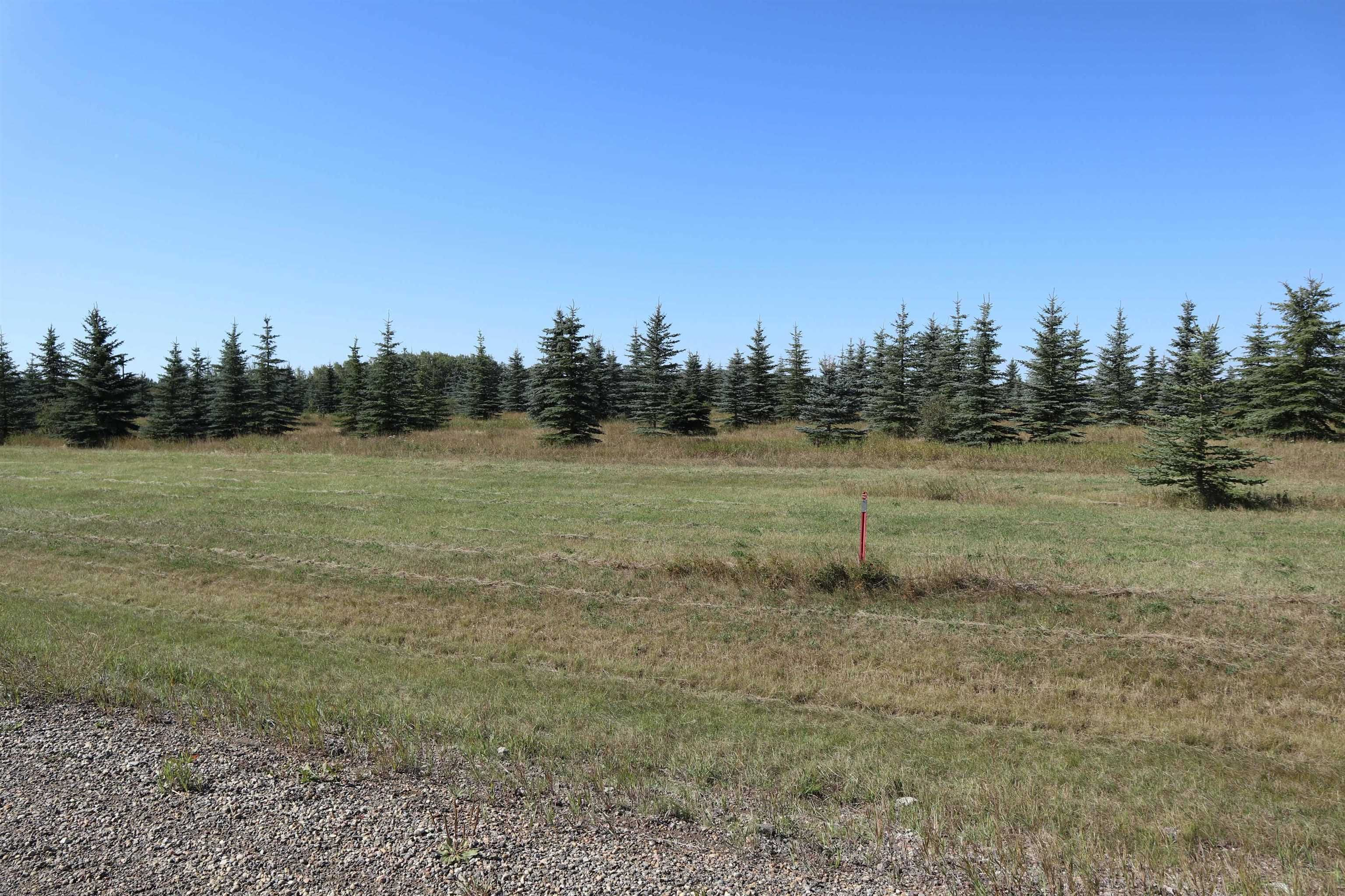 Main Photo: Hwy 622 RR 15: Rural Leduc County Rural Land/Vacant Lot for sale : MLS®# E4261453