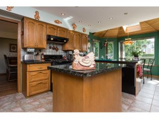 """Photo 5: 14986 20A Avenue in Surrey: Sunnyside Park Surrey House for sale in """"MERIDIAN BY THE SEA"""" (South Surrey White Rock)  : MLS®# R2055119"""