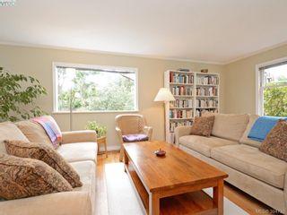 Photo 3: 4537 Tiedemann Pl in VICTORIA: SE Gordon Head House for sale (Saanich East)  : MLS®# 791348