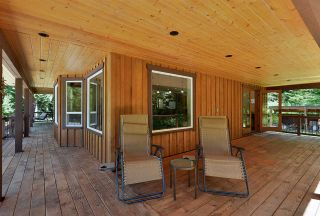 Photo 16: 6139 REEVES Road in Sechelt: Sechelt District House for sale (Sunshine Coast)  : MLS®# R2553170