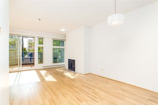 """Photo 5: 201 1924 COMOX Street in Vancouver: West End VW Condo for sale in """"WINDGATE ON THE PARK"""" (Vancouver West)  : MLS®# R2513108"""