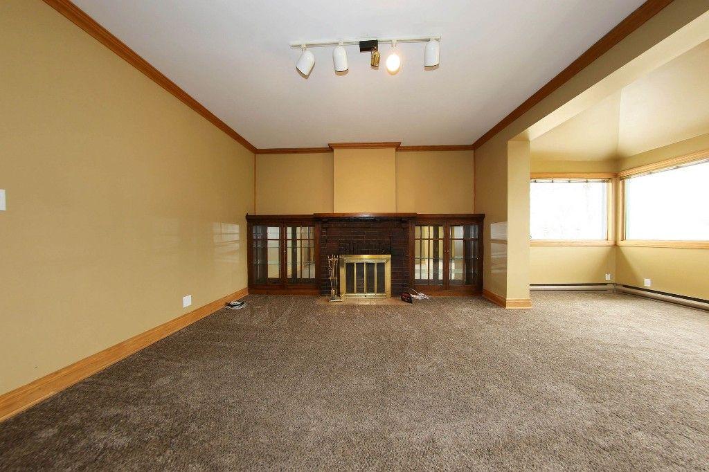 Photo 5: Photos: 492 Sprague Street in Winnipeg: WOLSELEY Single Family Detached for sale (West Winnipeg)  : MLS®# 1607076