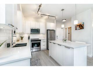 """Photo 5: 111 22562 121 Avenue in Maple Ridge: East Central Condo for sale in """"EDGE 2"""" : MLS®# R2411283"""
