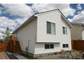 Photo 7: 416 MT ABERDEEN Close SE in Calgary: McKenzie Lake House for sale : MLS®# C4116988