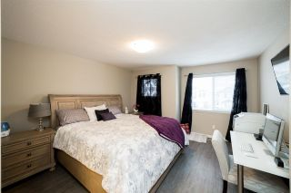 Photo 24: 16529 134 Street in Edmonton: Zone 27 House Half Duplex for sale : MLS®# E4239330