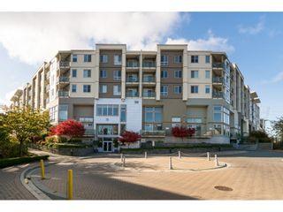 Photo 1: 320 15850 26 AVENUE in Surrey: Grandview Surrey Condo for sale (South Surrey White Rock)  : MLS®# R2325985