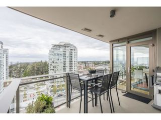 """Photo 9: 1607 1455 GEORGE Street: White Rock Condo for sale in """"Avra"""" (South Surrey White Rock)  : MLS®# R2558327"""