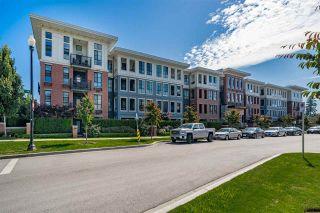 """Photo 2: 402 15168 33 Avenue in Surrey: Morgan Creek Condo for sale in """"Harvard Gardens"""" (South Surrey White Rock)  : MLS®# R2471059"""