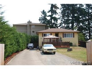 Photo 1: 2911 Aprell Pl in VICTORIA: La Langford Proper House for sale (Langford)  : MLS®# 562337