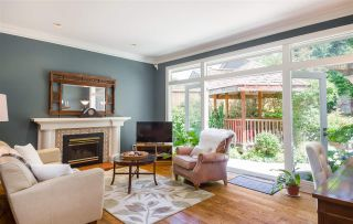 Photo 11: 2390 KILMARNOCK CRESCENT in North Vancouver: Westlynn Terrace House for sale : MLS®# R2188636