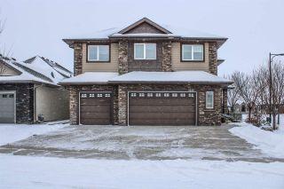 Photo 47: 1254 ADAMSON Drive in Edmonton: Zone 55 House for sale : MLS®# E4226960