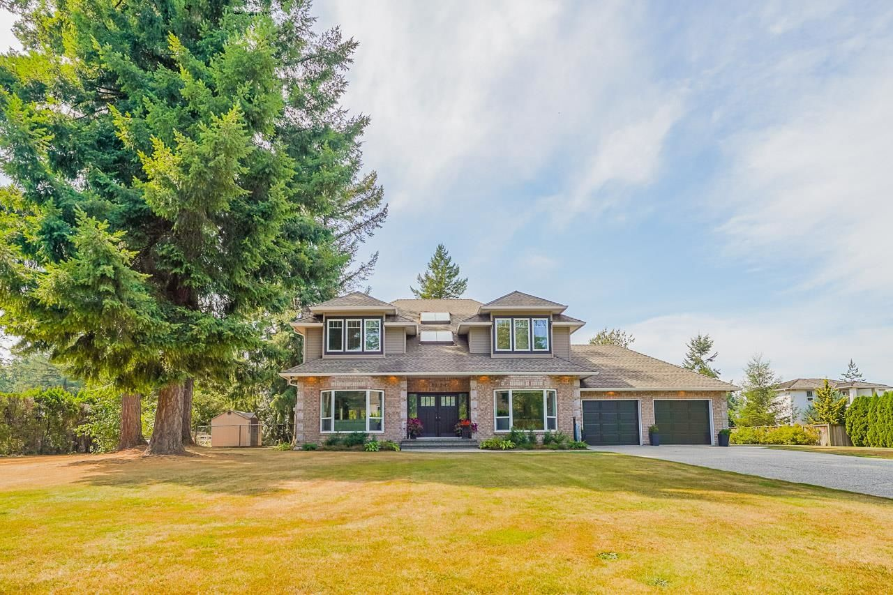 Main Photo: 5639 252 Street in Langley: Salmon River House for sale : MLS®# R2615778