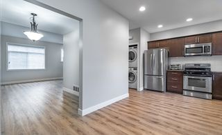 "Photo 6: 93 19551 66 Avenue in Surrey: Clayton Townhouse for sale in ""Manhattan Skye"" (Cloverdale)  : MLS®# R2423239"