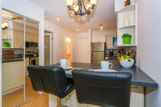 """Photo 5: 307 1855 NELSON Street in Vancouver: West End VW Condo for sale in """"THE WEST PARK"""" (Vancouver West)  : MLS®# R2443388"""
