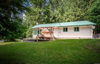 Main Photo: 1411 Robertson Rd in : Isl Cortes Island House for sale (Islands)  : MLS®# 879098