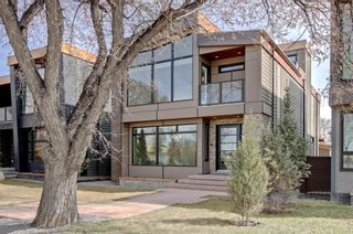 Photo 42: 4908 22 ST SW in Calgary: Altadore Detached for sale : MLS®# C4294474