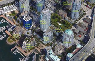 "Photo 20: 3002 1500 HORNBY Street in Vancouver: Yaletown Condo for sale in ""888 Beach - Beach Tower"" (Vancouver West)  : MLS®# R2341837"