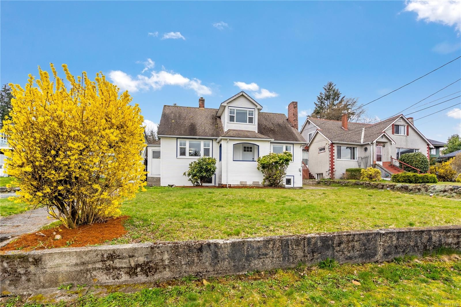 Main Photo: 238 Bayview Ave in : Du Ladysmith House for sale (Duncan)  : MLS®# 871938